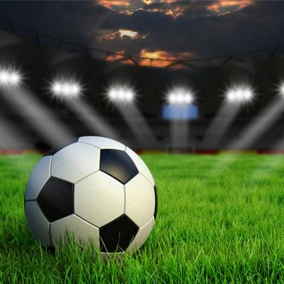 oświetlenie boisk i terenów spotrowych