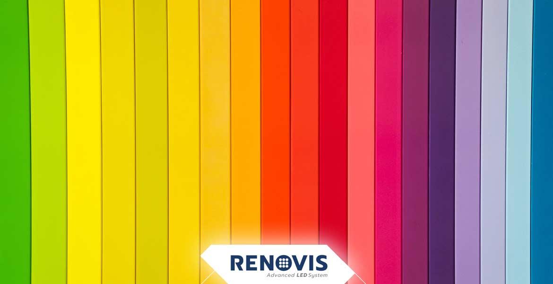 Co warto wiedzieć owspółczynniku oddawania barw Ra (CRI)?